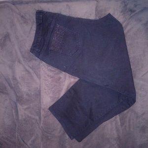 Slimming Jeans